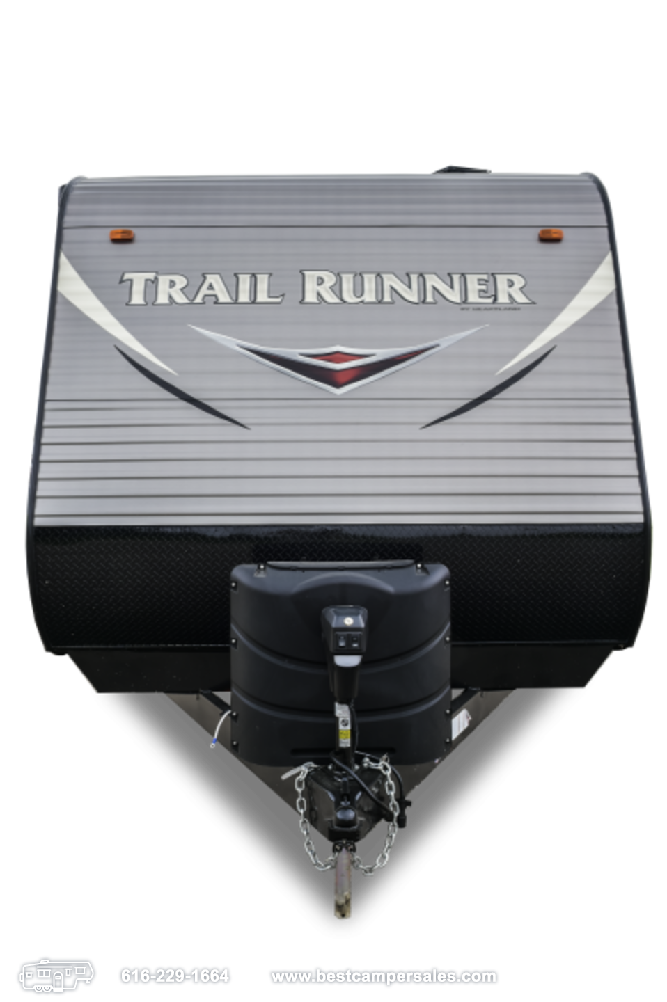 2019 Heartland Trail Runner 26TH