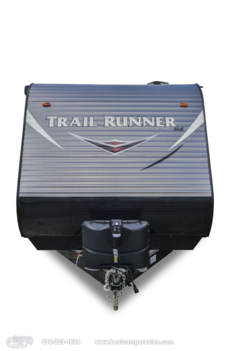 2019 Heartland Trail Runner SLE 27