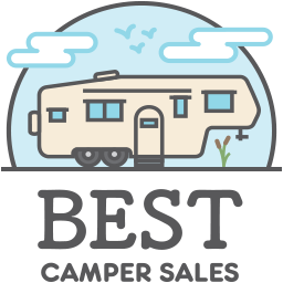 Best Camper Sales Logo